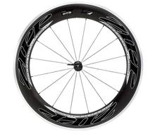 Zipp 808 Torodial Alloy/Carbon Clincher Front Wheel Black